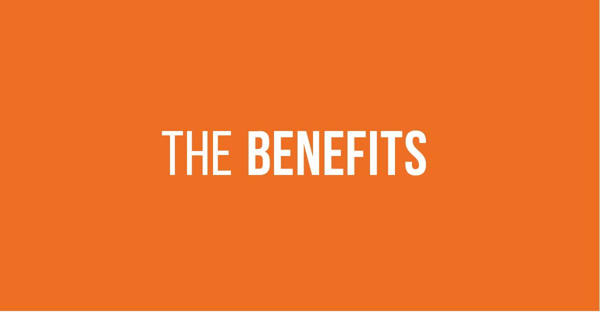 Benefits-white